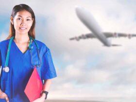 3. Travel Nurse - HiideeMedia