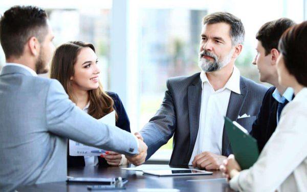 5. Sales Representative - HiideeMedia