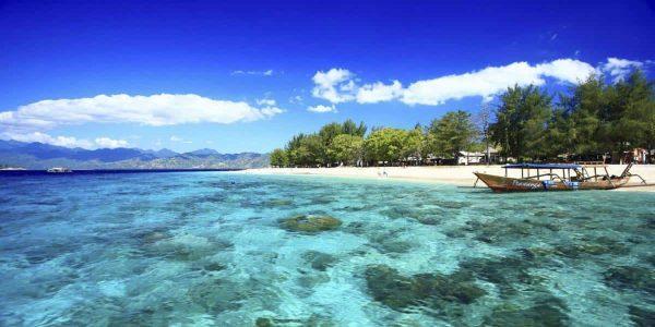 Lombok Indonesia - HiideeMedia