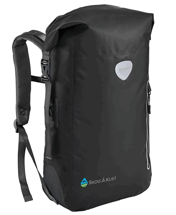 Skog A Kust BackPack - Best Waterproof Backpacks for Your Next Trip