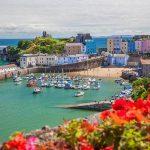 Pembrokeshire UK - HiideeMedia