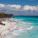 cuba beaches - HiideeMedia