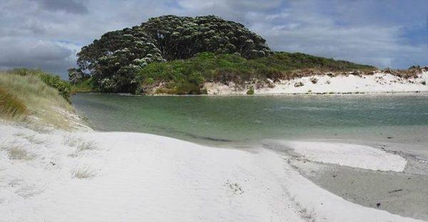 Rarawa Beach, Far North, Newzealand