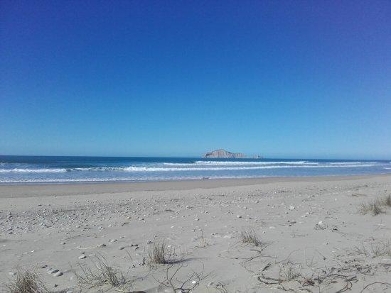 Waimarama Beach, Hawke's Bay, North Island