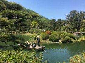 japan islands - HiideeMedia
