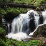 triberg waterfall Germany