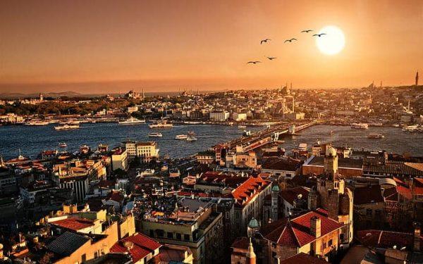 Instanbul, Turkey