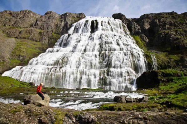 DYNJANDI Arnarfjörður, Westfjords
