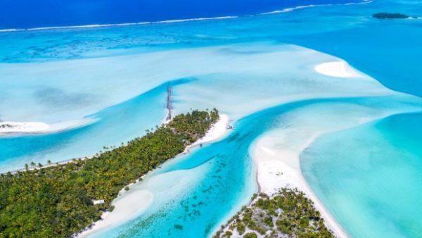 AITUTAKI COOK ISLANDS 600x338 1 - World Tropical Beaches to Visit