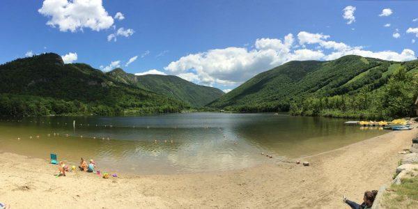 lake in united states