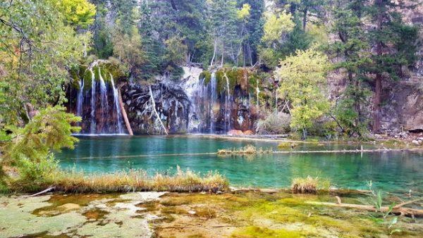 HANGING LAKE COLORADO 600x338 1 - HiideeMedia