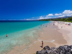 HAPUNA BEACH 600x400 1 280x210 - Top Best Beaches in the U.S.A. to Visit