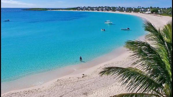 MAUNDAYS BAY ANGUILLA 600x338 1 - World Tropical Beaches to Visit