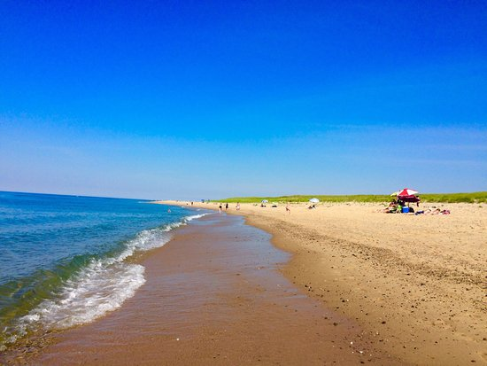 RACE POINT BEACH - Top Best Beaches in the U.S.A. to Visit