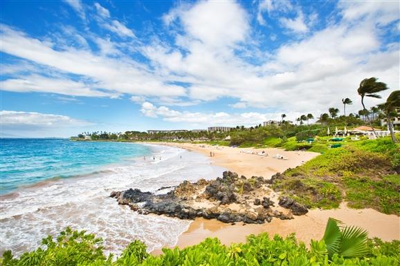 WAILEA BEACH - Top Best Beaches in the U.S.A. to Visit