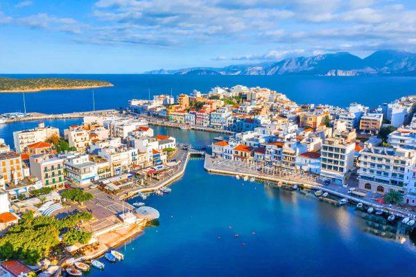 Crete in Greece