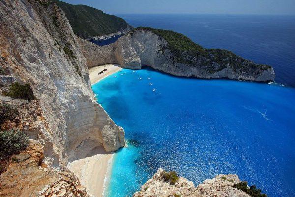 Greece Islands tourist attractions