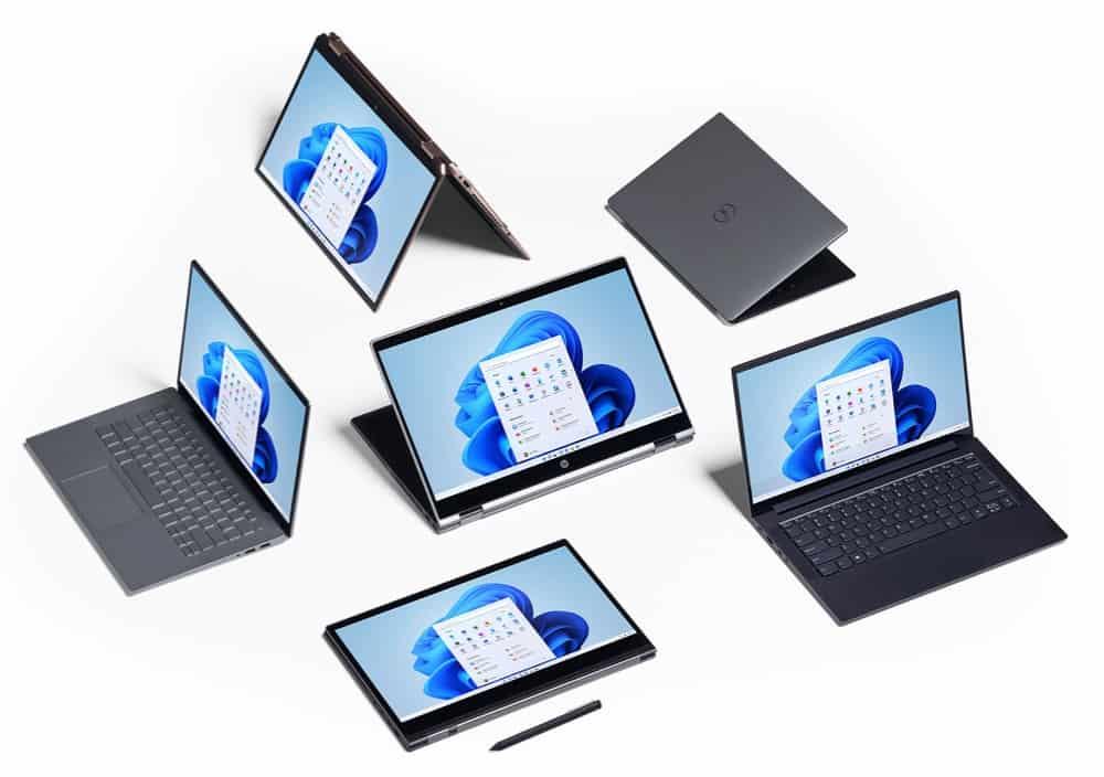 Windows 11 - HiideeMedia