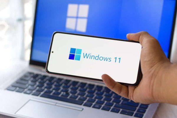 windows11 - HiideeMedia