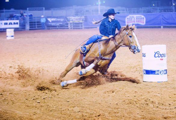 Horse Riding LasVegas