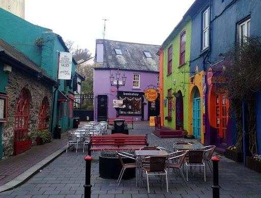 KINSALE, CO. CORK Ireland
