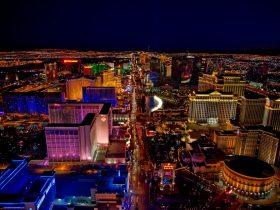 Las Vegas Beauty