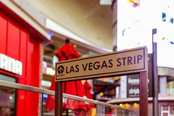Las Vegas - Beautiful Places to Visit During Summer