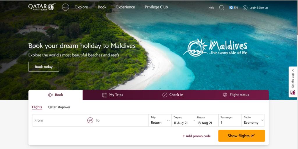 Qatar Airways - HiideeMedia