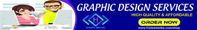 hiideemedia graphics mobile banner