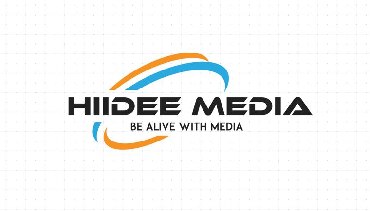 logo - HiideeMedia