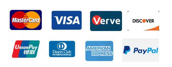 payment icons hiideemedia - HiideeMedia