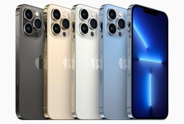 Apple iPhone 13 - Pro and Pro Max
