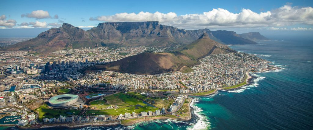 Cape Town - Beautiful Places to Visit During Summer