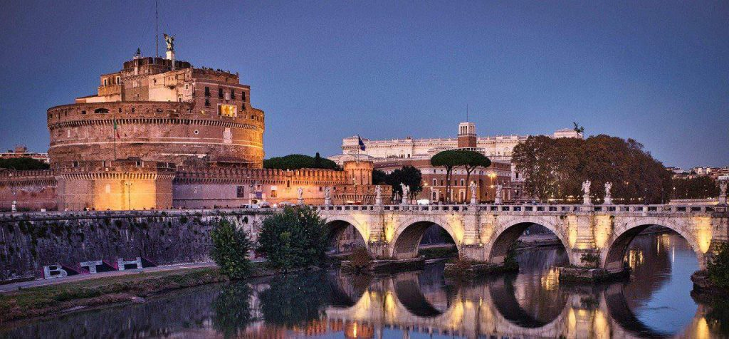 Rome Italy - Tourist attractions