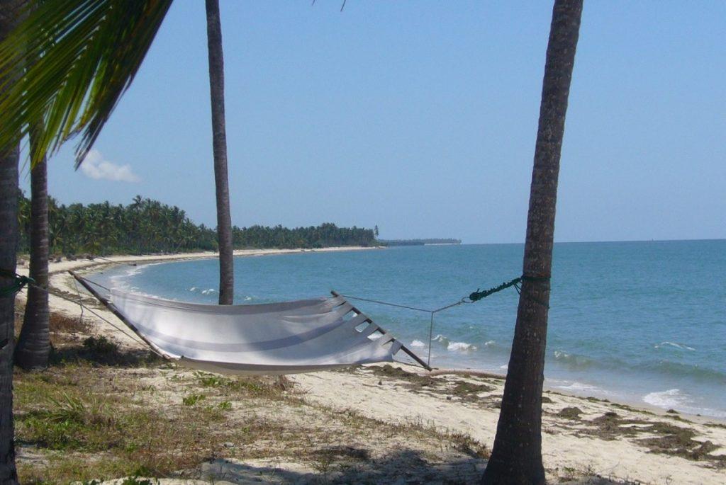 Sange beach - top Tanzania beaches