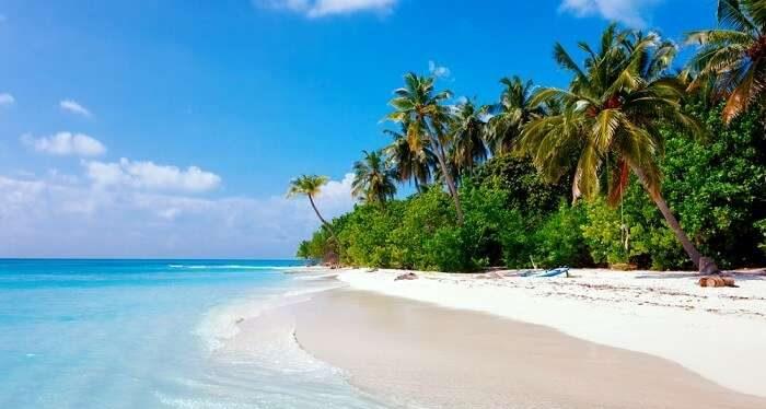 Fulhadhoo Island Maldives Attractions