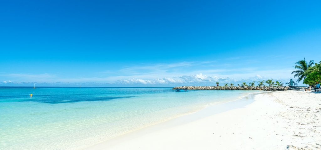 Maafushi Island Maldives