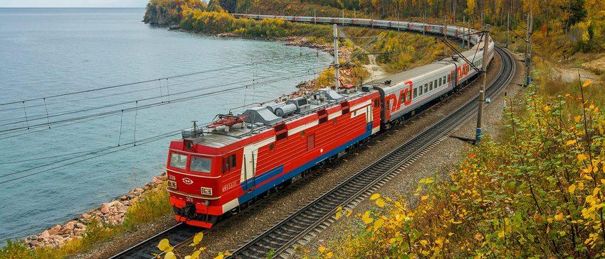 Trans-Siberian Railway Russia - Russia Tourist Attractions